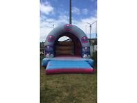 peppa pig bouncy castle - 15x12ft Industry Standard