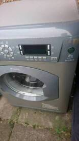 Washing machine spare or reapier