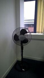 Honeywell Standing Fan