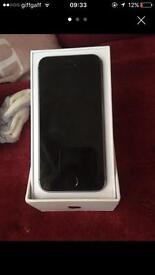 iPhone 5s black!