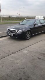 Mercedes s class for sale