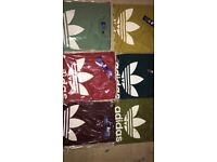 Various T-shirts brand new