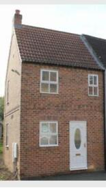 1 bed end terrace to rent in thirsk