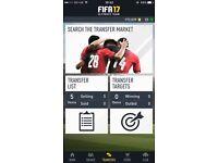 PS4 FIFA 17 170k Coins