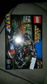 Lego superheroes knightcrawler brand new sealed. New Release amazing set. Flash exclusive