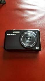 Samsung PL170 digital camera