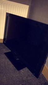 """32"""" HDMI flatscreen tv, cheap tele must see"""