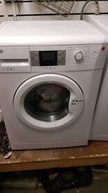 Washing machines beko 7/8 kg 1200 1400