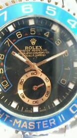 Rolex yachtmaster II quartz