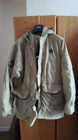 Fred Perry jacket size medium