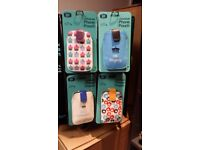 Wholesale Joblot Clearance Stock of Phone Covers ONLY 35p EACH MUST GO