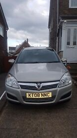 2008 astra 1.7 cdti club 5 door hatchback