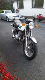 1981 kh 250 b4 model excellent condition £4275 ono