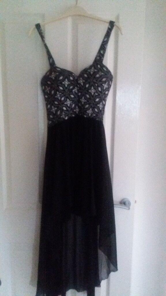 Party dress size 12