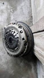 Vauxhall mokka astra corsa 1.4 turbo clutch flywheel