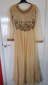 Dress size 10 to 12