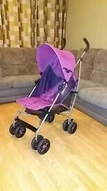 Mamas and Papas Stroller/Buggy/Pushchair