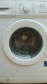 6kg washing machine with delivert