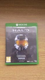 Xbox One Game - Halo The Master Chief Collection