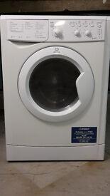 washingmachin-Indesit IWDC 6105 6+4 Kg