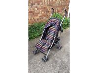 push chair - mothercare