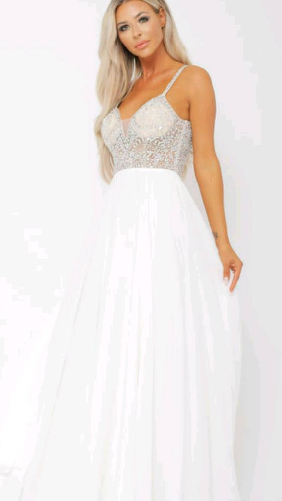 brand new with tags formal/wedding dress   in Lisburn, County Antrim ...