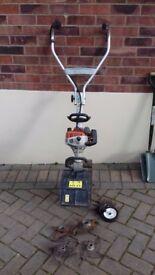 Stihl MM55 - Rotavator - good condition