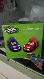 Brand new bumper cars remote control