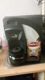 Kenco Hot Drinks Machine