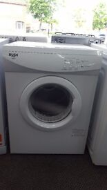 New graded bush tumble dryer 7kg for sale in Coventry 12 month warranty