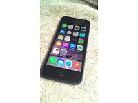 Apple iphone 5, Space Grey, on Vodafon