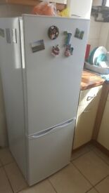Fridge nearly new with guaranty