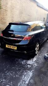 Vauxhall Astra 1.8 SRi XP pack SPORTS HATCHBACK