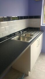 Two Bedroom House ** TO LET (Shaw Avenue , IG11 0UD) Part Dhss , Fully Furnished, With Garden*