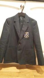 Boys blazer for St. Alban's school in Ipswich, Suffolk