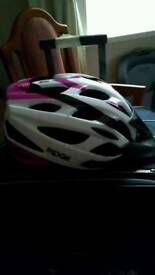 RIDGE UNISEX CYCLE HELMET