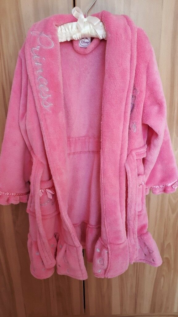 Disney princess dressing gown | in Lurgan, County Armagh | Gumtree