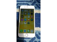 iPHONE 6 , GOLD , BEAUTIFUL, UNLOCKED