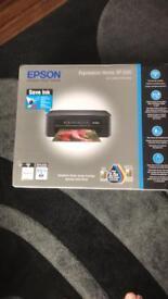 New Epson XP245 printer