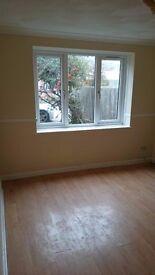 1 Bedroom ground floor flat with separate reception in Tilbury