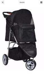 Reduced priced dog stroller