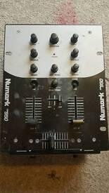 Numark DM950
