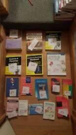 Midwifery Books, Various Prices