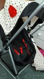 Mamas&papas kids stroller/pram