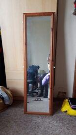Full lenght mirror