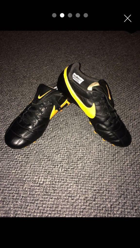 Brand New Nike Premiere 2.0 football boots - size 8.5uk