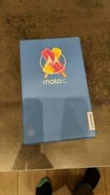 Lenovo / Motorola Moto C XT1754