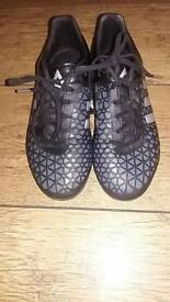 Adidas football boots size 3 and half