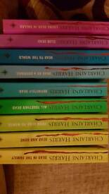 Books sookie stackhouse