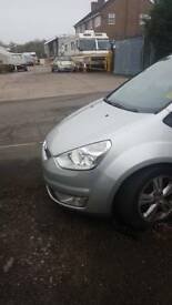 BREAKING Ford Galaxy 1.8tdci, 2007reg, Vehicle